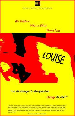 Louise - poster